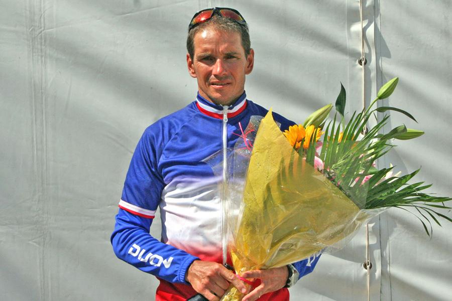 Le parcours v lo du triathlon avec gilles reboul dijon sport news - Lac des cygnes porte maillot ...