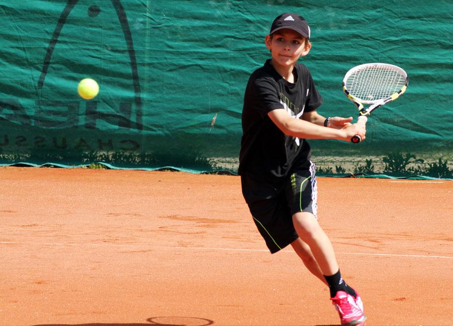 Tennis 20 me tournoi jeunes de la ville de dijon sport - Ligue de bourgogne de tennis de table ...
