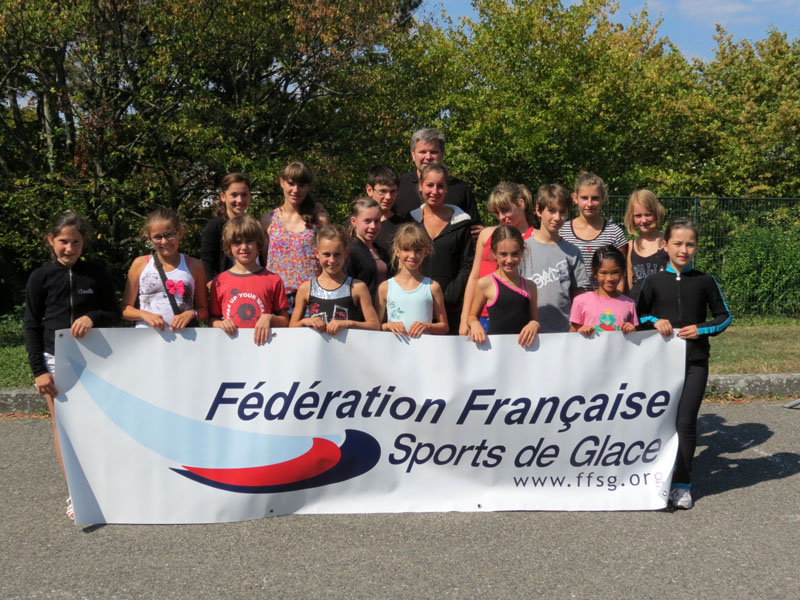 Patinage stage de reprise dijon sport dijon actualit - Ligue de bourgogne de tennis de table ...
