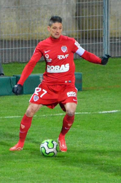 Cédric Varrault
