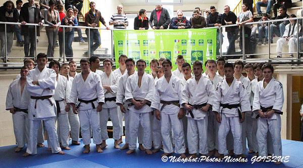 club judo fontaine les dijon