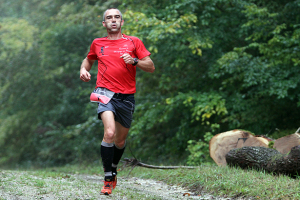 Sébastien Monnot s'est imposé sur le 10 km (Nicolas GOISQUE/www.focale.info)