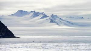 ©Antarctic Ice Marathon