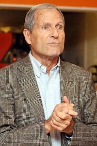 Le président Massol espère le maintien en élite (Nicolas GOISQUE/www.Focale.info)