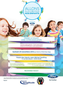 affiche ford2014