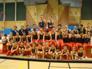 Le Dijon Gym (©DijonGym)