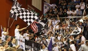 Play-offs 20113-2014 JDA Limoges (Nicolas GOISQUE/archives)