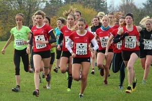 les jeunes filles s'élanceront à 13h20 (©FFSU Bourgogne)