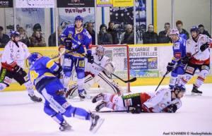 ©Axel Schanen/Hockey Hebdo