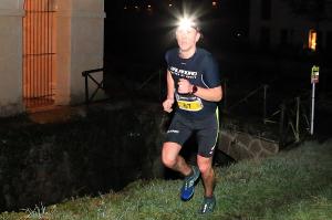 Nicolas Mary a géré sur le 8km (©Eric Bontemps)