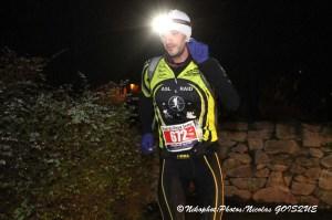 Stéphane Pouzet s'impose sur le 19km (Nicolas GOISQUE/www.Focale.info)