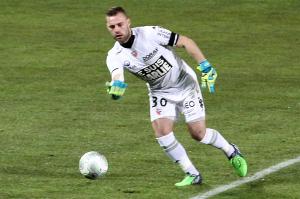 La pelouse de Gaston Gérard est appréciée par les acteurs de la Ligue 2 (Nicolas GOISQUE/archives)
