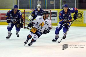 la bataille a été rude (©Guillaume Meurisse/Hockey Hebdo/archives)