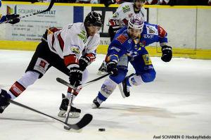 Briançon est venu à bout de Dijon (©Axel Schanen/Hockey Hebdo)