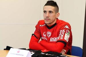 Jouera, jouera pas rien n'es sur pour Florian Raspentino (Nicolas GOISQUE/www.Focale.info)