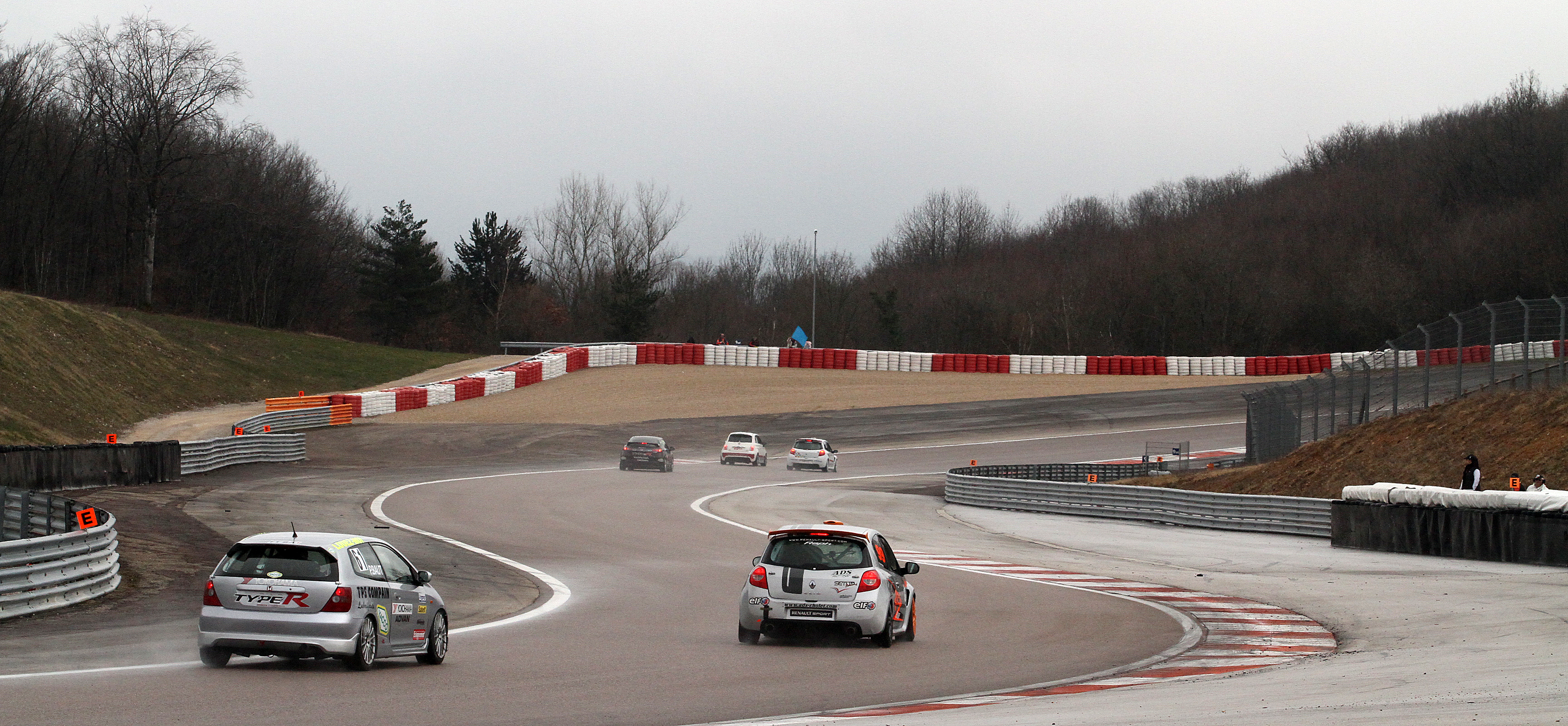 Top d part pour la coupe de france des circuits prenois dijon sport news - Coupe de france des circuit ...