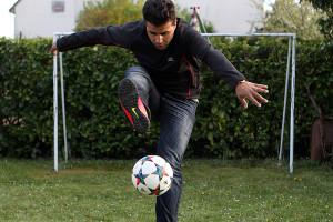 à force de persévérance le jeune homme a gravi les échelons (Nicolas GOISQUE/www.Focale.info)