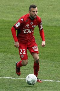 Johan Gastien avait pourtant ouvert rapidement la marque pour Dijon (Nicolas GOISQUE/archives)