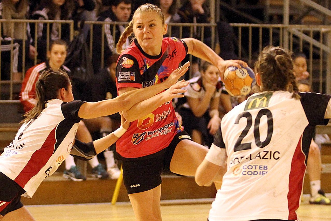 Rencontre Sportive Besancon