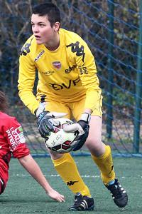 Léa Massibot a du s'incliner à deux reprises mais a aussi sauvé des balles de 3-0 (Nicolas GOISQUE/archives)