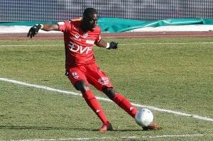 Le DFCO a décidé de ne pas prolonger Ousseynou  Cissé (Nicolas Goisque / archives)