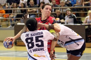 Et Martina Skolkova surgit !! (©Nicolas GOISQUE/www.Focale.info)