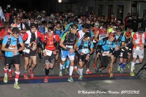 3 heures du matin; départ du 105 km (©Nicolas GOISQUE/www.Focale.info)