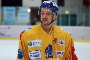Yanick Riendeau (© DHC Cyril Sirandre)