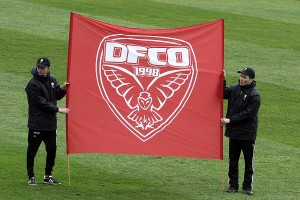 Le DFCO fait confiance à ses jeunes. (Nicolas Goisque /archives)