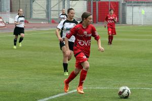 l'équipe U19  sera une vitrine de la formation locale © Nicolas GOISQUE/archives