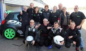 Le Dijon Racing Team © DRT