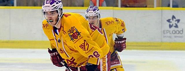 les ducs s'inclinent encore une fois © Hockey Hebdo