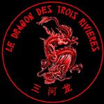 dragon des trois rivières logo