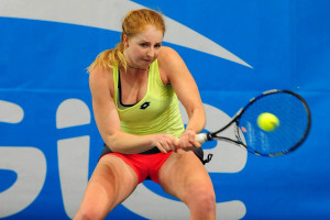 Mlle Marfutina remporte le 9 ème Open de Norges © Philippe MAERTENS
