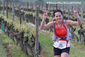 Amandine Roux vainqueur en 20112 et 2013 est de retour cette année © Nicolas GOISQUE/NikoPhot archives