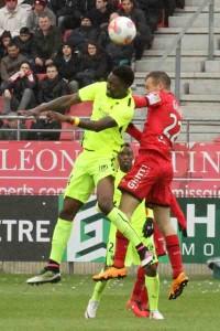 Quelques mois après la lourde défaite 4-0, le DFCO a battu Metz en match amical