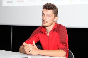 Vincent Hanrion sera membre du jury © Nicolas GOISQUE/NikoPhot