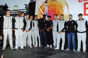 l'équipe réserve  © Nicolas GOISQUE/NikoPhot