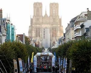 © Run in Reims