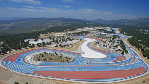 Le circuit Paul Ricard © Biancotto CPR