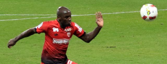 Tavarès avait redonné l'avantage à Dijon  à l'heure de jeu © Nicolas GOISQUE/NikoPhot archives