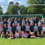 Rugby : Les Gazelles en échange sportif à Mayence !