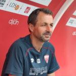 DFCO  : Michaël Isabey, nouvel entraîneur U19