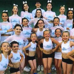 Cheerleading : Recrutement chez les Ice Angels de Talant